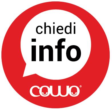 Info Coworking Cernusco