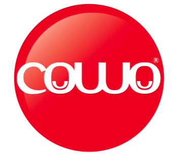 logo cowo coworking network