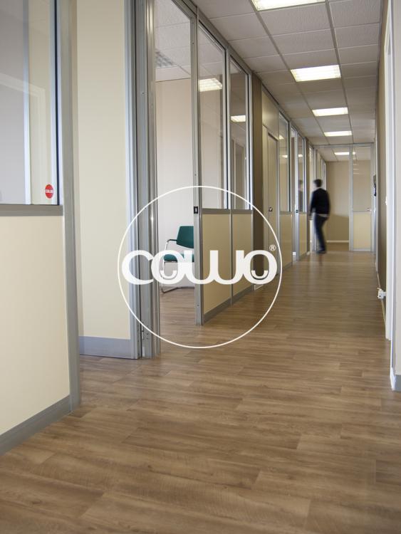 interni Coworking a Cernusco Milano Est