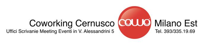 Coworking Cernusco