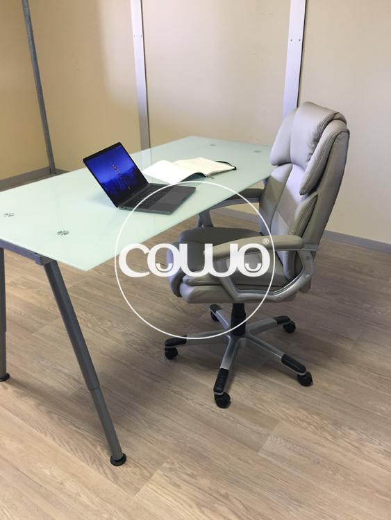 Ufficio Coworking Cernusco