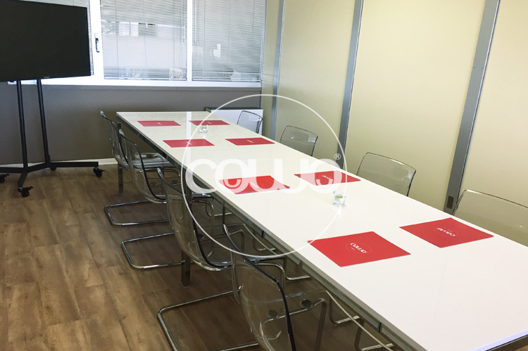 Meeting Room Coworking a Cernusco Milano Est