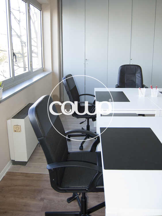 Coworking Space a Cernusco